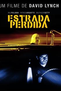 Estrada Perdida - Poster / Capa / Cartaz - Oficial 14