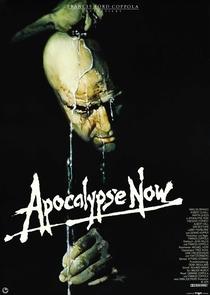 Apocalypse Now - Poster / Capa / Cartaz - Oficial 2