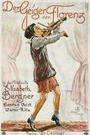 O Violinista de Florença (Der Geiger von Florenz)