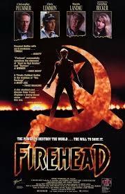 Olhos de fogo - Poster / Capa / Cartaz - Oficial 1