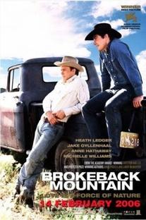 O Segredo de Brokeback Mountain - Poster / Capa / Cartaz - Oficial 3