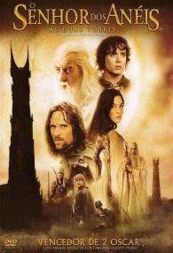 O Senhor dos Anéis: As Duas Torres - Poster / Capa / Cartaz - Oficial 4