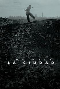 La Ciudad - Poster / Capa / Cartaz - Oficial 2
