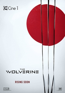Wolverine: Imortal - Poster / Capa / Cartaz - Oficial 3