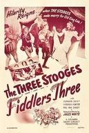 Os Três Patetas - No Reino da Confusão (The Three Stooges - Fiddlers Three)