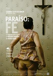 Paraíso: Fé - Poster / Capa / Cartaz - Oficial 2