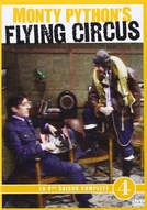 Monty Python's Flying Circus (4ª Temporada) (Monty Python's Flying Circus (Season 4))