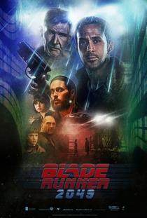 Blade Runner 2049 - Poster / Capa / Cartaz - Oficial 8