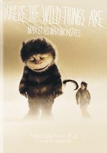 Onde Vivem os Monstros - Poster / Capa / Cartaz - Oficial 10