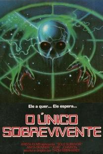 O Único Sobrevivente - Poster / Capa / Cartaz - Oficial 3