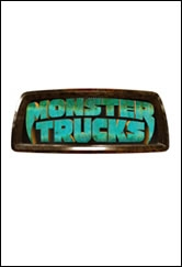 Monster Trucks - Poster / Capa / Cartaz - Oficial 5