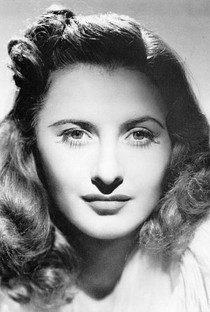 Barbara Stanwyck - Poster / Capa / Cartaz - Oficial 5