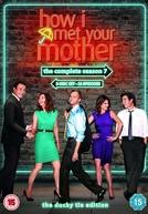 Como Eu Conheci Sua Mãe (7ª Temporada) (How I Met Your Mother (Season 7))