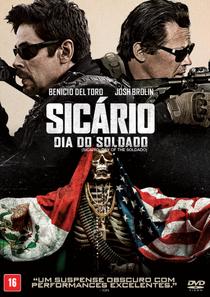 Sicario: Dia do Soldado - Poster / Capa / Cartaz - Oficial 5