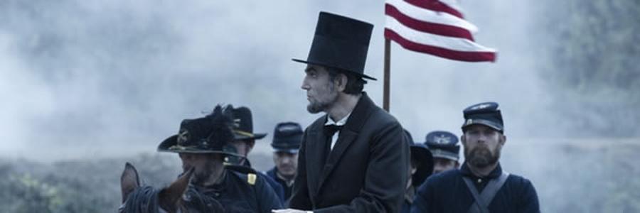 Confira os indicados ao Oscar 2013, Lincoln lidera lista