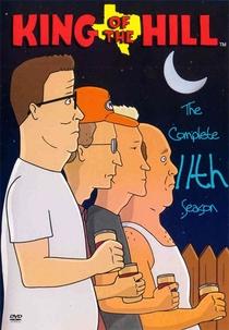 O Rei do Pedaço (11ª Temporada) - Poster / Capa / Cartaz - Oficial 1