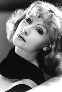Greta Garbo - Poster / Capa / Cartaz - Oficial 7