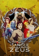 O Sangue de Zeus (1ª Temporada) (Blood of Zeus (Season 1))