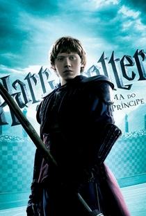 Harry Potter e o Enigma do Príncipe - Poster / Capa / Cartaz - Oficial 26
