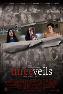 Three Veils - Poster / Capa / Cartaz - Oficial 1