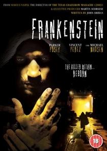 Frankenstein - Poster / Capa / Cartaz - Oficial 1