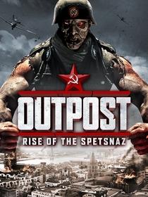 Outpost 3: Ascensão dos Spetsnaz - Poster / Capa / Cartaz - Oficial 4