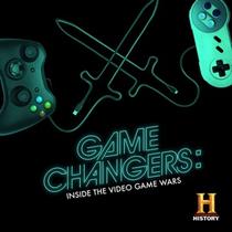 A Revolução dos Games - Poster / Capa / Cartaz - Oficial 1