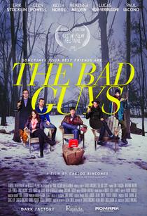 The Bad Guys - Poster / Capa / Cartaz - Oficial 1