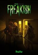 Freakish (2ª Temporada)