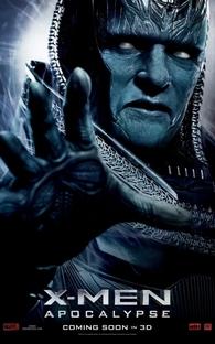 X-Men: Apocalipse - Poster / Capa / Cartaz - Oficial 19