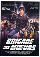 Brigade of Death (Brigade des Moeurs)