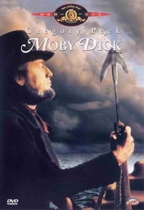 Moby Dick - Poster / Capa / Cartaz - Oficial 15