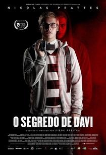 O Segredo de Davi - Poster / Capa / Cartaz - Oficial 1