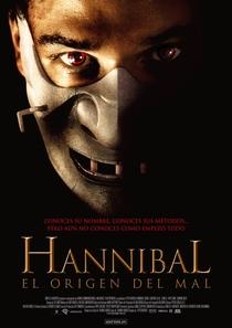 Hannibal - A Origem do Mal - Poster / Capa / Cartaz - Oficial 7