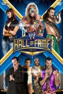 Hall Of Fame - Poster / Capa / Cartaz - Oficial 1