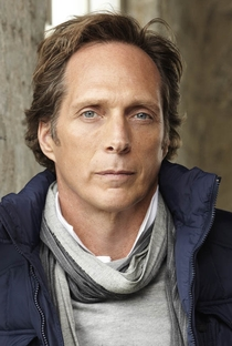 William Fichtner - Poster / Capa / Cartaz - Oficial 3