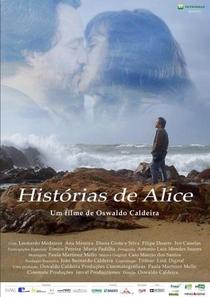 Histórias de Alice - Poster / Capa / Cartaz - Oficial 1