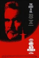 Caçada ao Outubro Vermelho (Hunt for Red October, The)