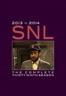 Saturday Night Live (39ª Temporada) (Saturday Night Live (Season 39))