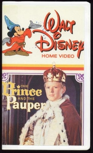 The Prince And The Pauper - Poster / Capa / Cartaz - Oficial 1
