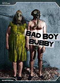 Bad Boy Bubby - Poster / Capa / Cartaz - Oficial 1