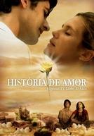 História De Amor (História De Amor Especial Tv Globo 40 Anos )