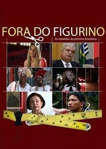 Fora do Figurino - Poster / Capa / Cartaz - Oficial 2