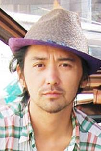 Jun Murakami (I) - Poster / Capa / Cartaz - Oficial 2
