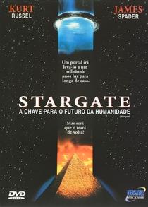 Stargate - A Chave para o Futuro da Humanidade - Poster / Capa / Cartaz - Oficial 6