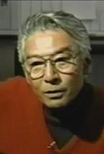 Kazuo Ikehiro (I) - Poster / Capa / Cartaz - Oficial 1