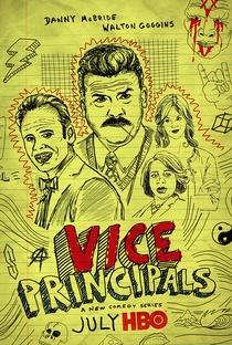 Vice Principals (1ª Temporada) - Poster / Capa / Cartaz - Oficial 1