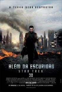 Além da Escuridão - Star Trek - Poster / Capa / Cartaz - Oficial 11