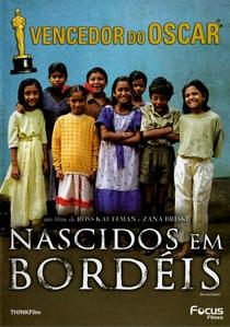 Nascidos em Bordéis - Poster / Capa / Cartaz - Oficial 4