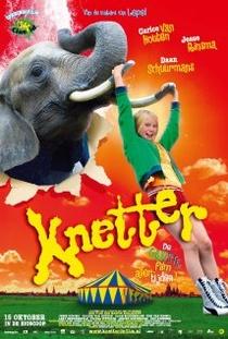 Knetter - Poster / Capa / Cartaz - Oficial 1